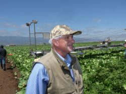 Food Safety First for Valley Harvesting