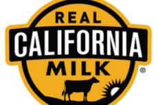 Real California Milk logo