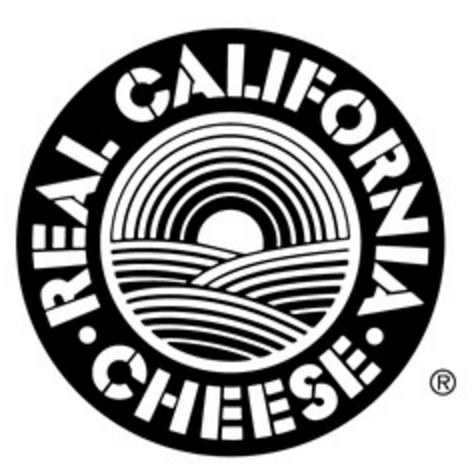 Real California Cheese Logo