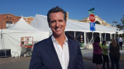 Jim Patterson on Governor Newsom's High Speed Rail Project Admissions