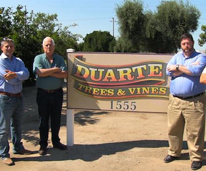 Duarte Nursery Loses Battle Against