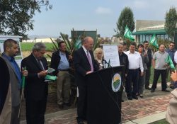 BREAKING NEWS: Historic Monterey County Farmworker Safety Initiative