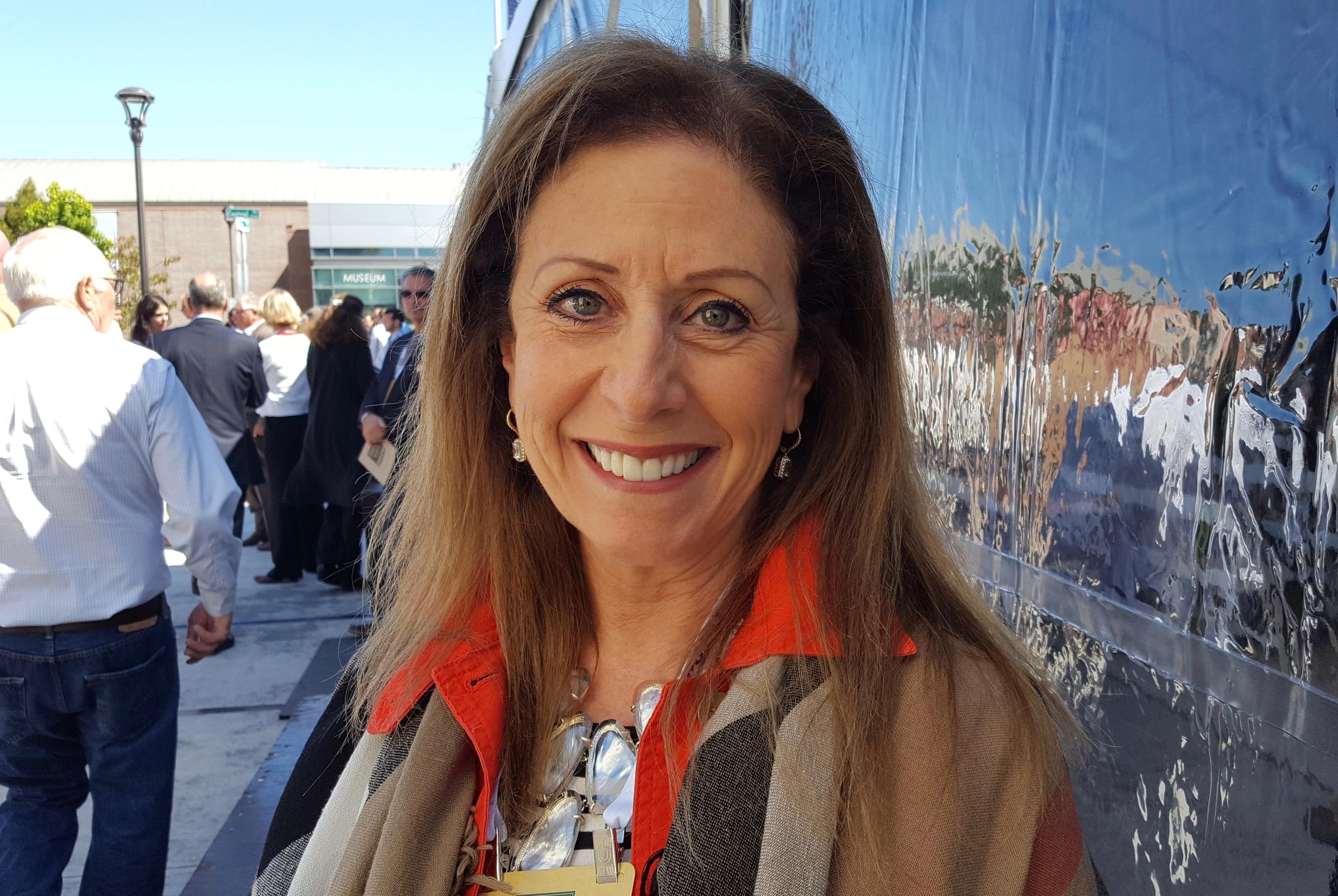 Karen Caplan, CEO and President, Frieda's, Inc.