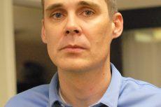 Ryan Jacobsen, executive director and CEO, Fresno County Farm Bureau