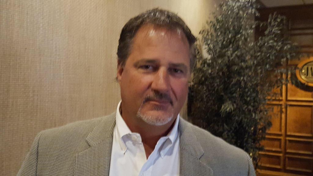 Brad Goehring