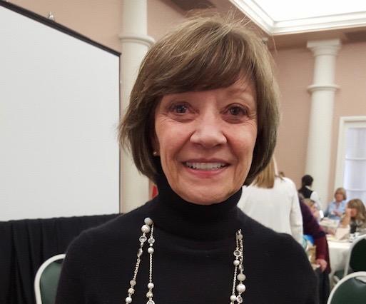 Karen Ross, CDFA Secretary
