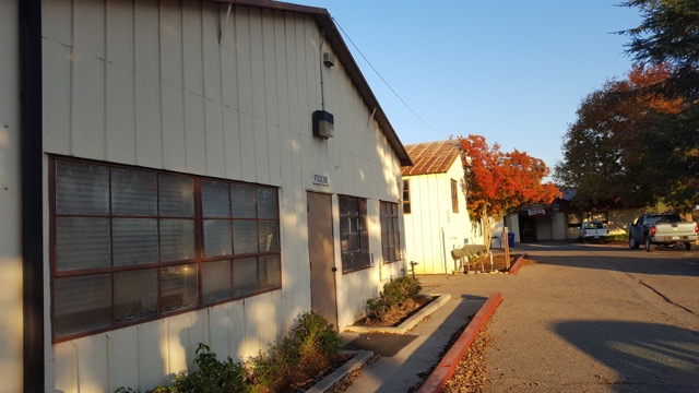 Research Buildings at Viticulture and Enology Research Center VERC