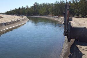 turlock irrigation canal