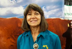 Cheryl Foster Talks California CattleWomen