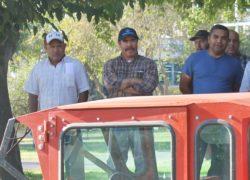 Worker Safety During Nut Harvest – Part 1