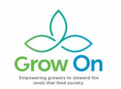 """Grow On"" To Help Growers"