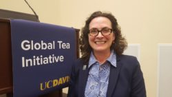Tea Initiative Becoming Reality At UC Davis