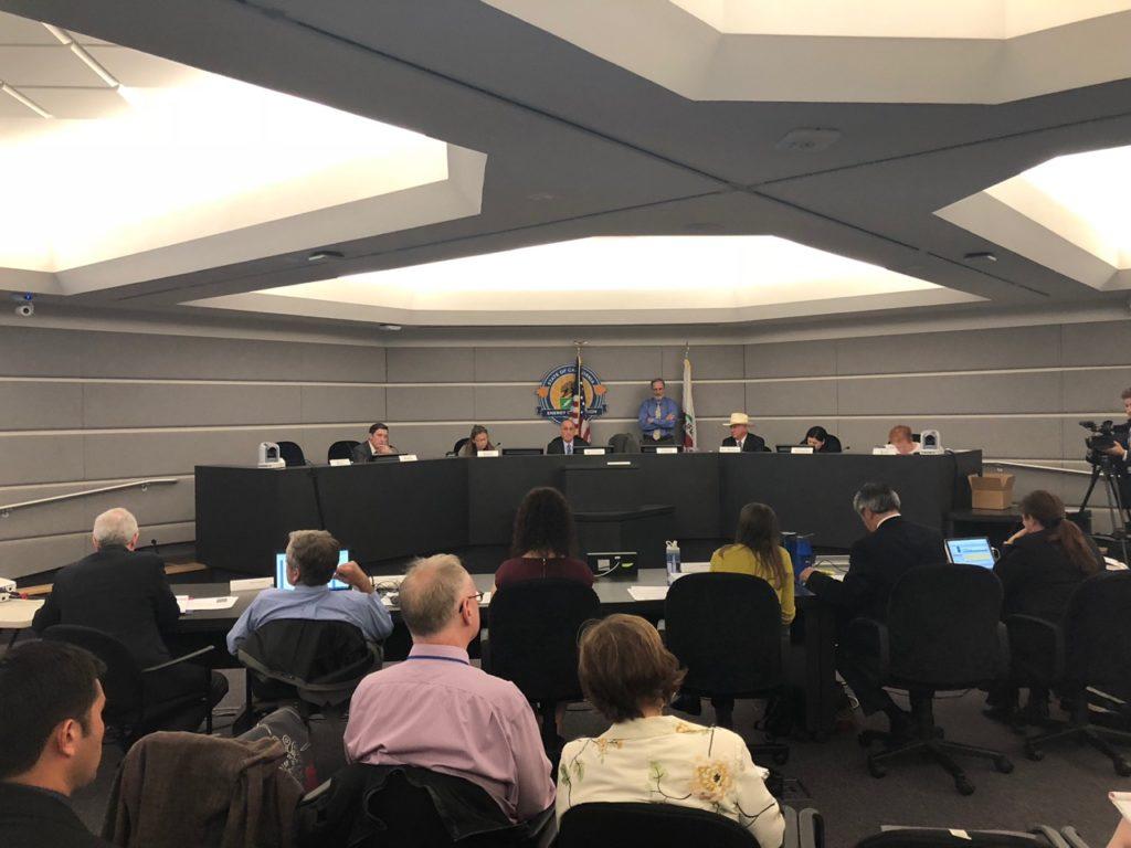 CA Water Commission kills Temperance Flat funding