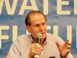 Nisei Farmers League Grateful for President Trump's Executive Order on Water
