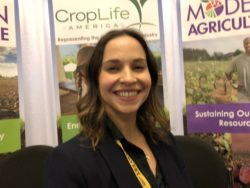 #GiveACrop Campaign Helps Consumers Understand Crop Protection