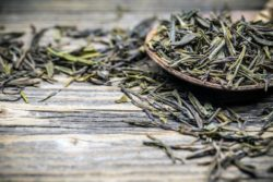 Tea: A Potential High-Value Specialty Crop in California
