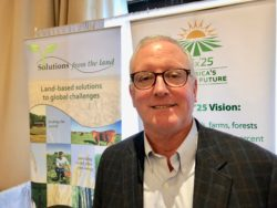 North American Climate Smart Agriculture Alliance Looks for Solutions
