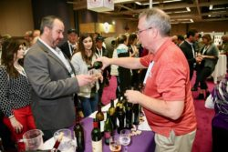 Unified Wine Symposium Showcased Trends
