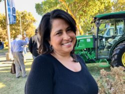 Elaine Trevino Given USDA Appointment