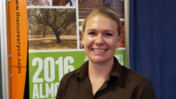 Almond Industry Conference Dec. 10-12
