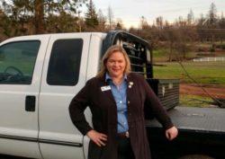 Meet Rose Tyron,  New CWA President