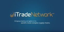 iTrade To Help Move Food and Supplies