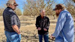 Farmers Push Back on Cal/OSHA COVID-19 Penalty