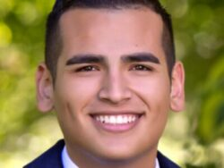 FFA Holtville Member David Lopez is National Leader