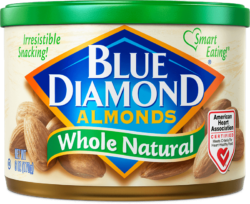 E-Commerce is Big for Blue Diamond